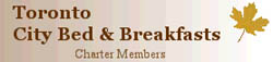 Toronto Bed and Breakfast Association