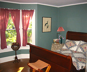 Toronto Ontario Bed and Breakfast Inns